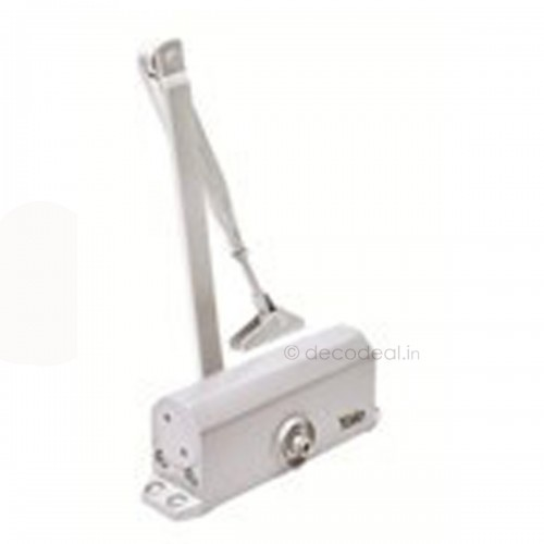 DCR-504 R - Premium - Door Closer, Surface Mounted Door Closer, Door Closer, Yale Home Security, Mechanical Products, yale