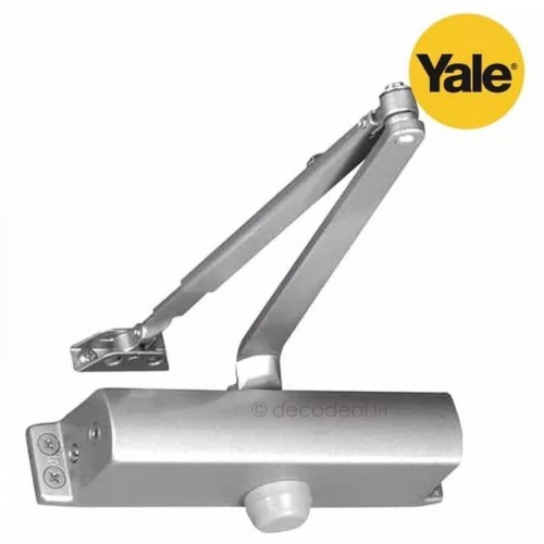 DCR 503 - Door Closer, Over head Mounted Closer, Yale Home Security, Mechanical Products, yale