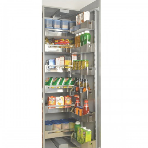 PANTRY PULLOUT PERFORATED, LEVON