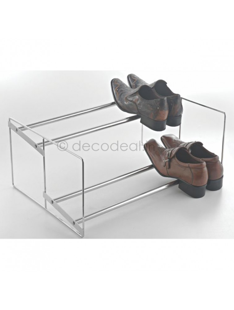 SHOE RACK ADJUSTABLE SR05, PLUS MODULAR KITCHENS