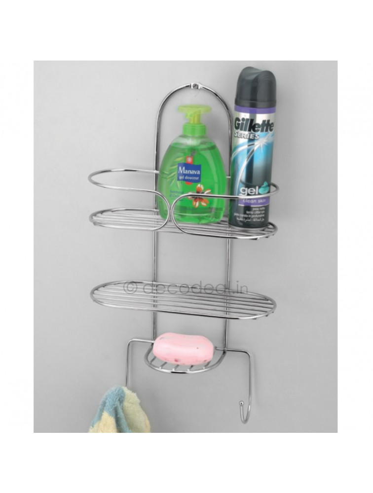 BATHROOM RACK, LIFE TIME WIRE PRODUCTS