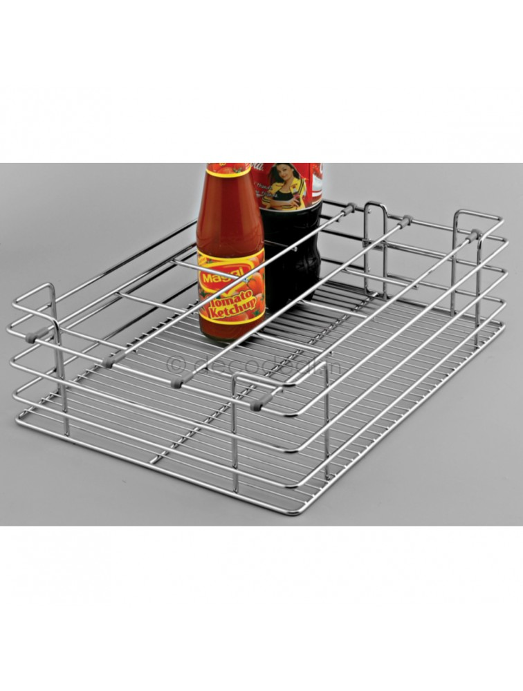 BOTTLE BASKET, LIFE TIME WIRE PRODUCTS