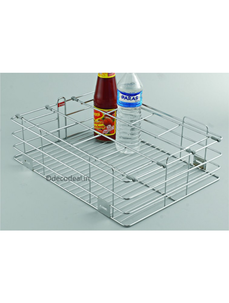 BOTTLE BASKET, PLUS MODULAR KITCHENS