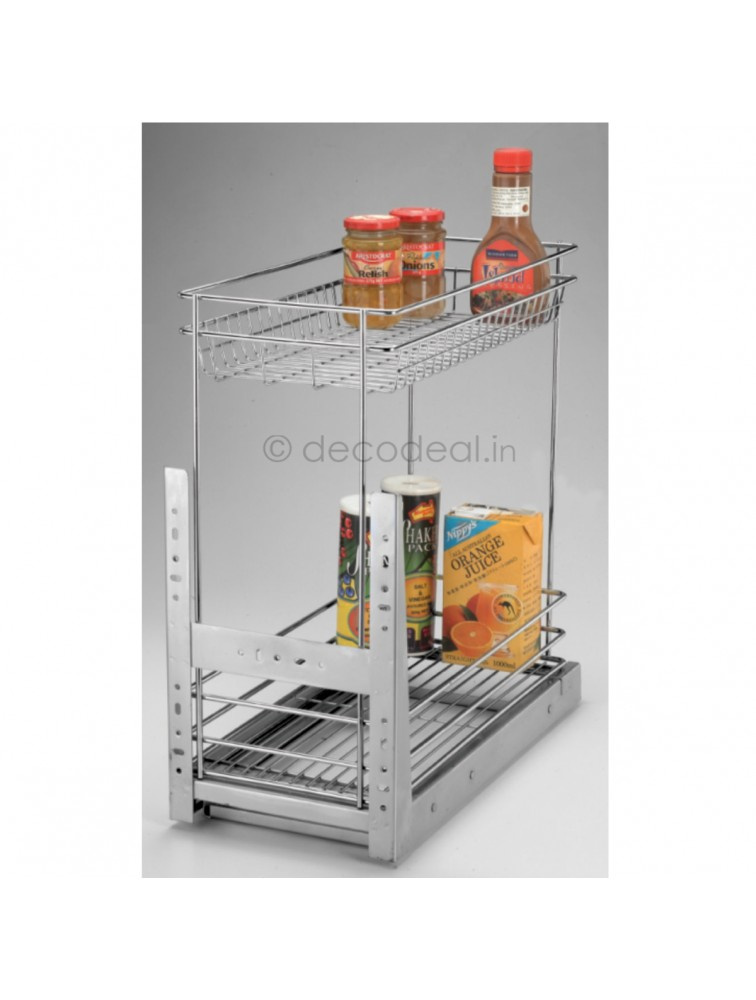 BOTTLE PULLOUT, LIFE TIME WIRE PRODUCTS