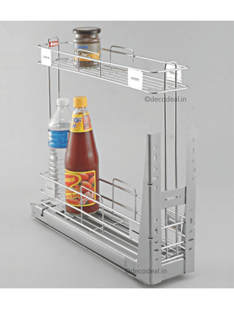 BOTTLE PULLOUT, PLUS MODULAR KITCHENS
