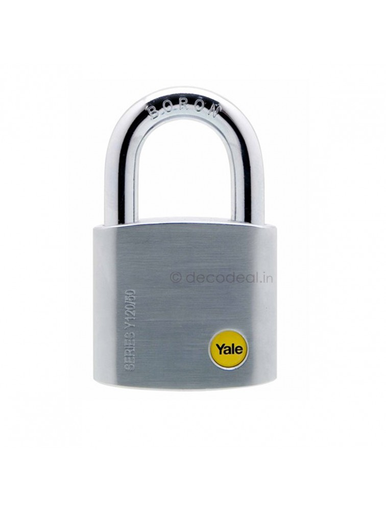 Silver Series - Dimple Key, Padlocks, Yale Home Security, Mechanical Products, yale