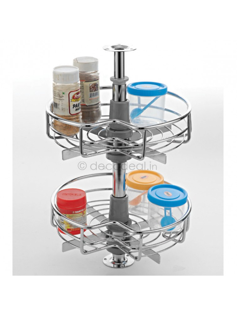 CAROUSEL SHELF, LIFE TIME WIRE PRODUCTS