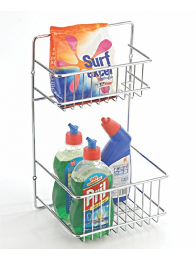 DETERGENT HOLDER, LIFE TIME WIRE PRODUCTS