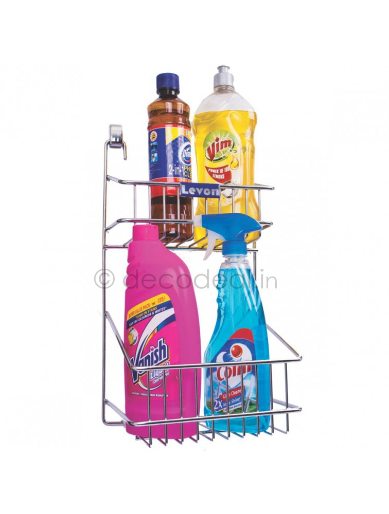 DETERGENT HOLDER, SHELVES AND CORNERS UNITS, LEVON