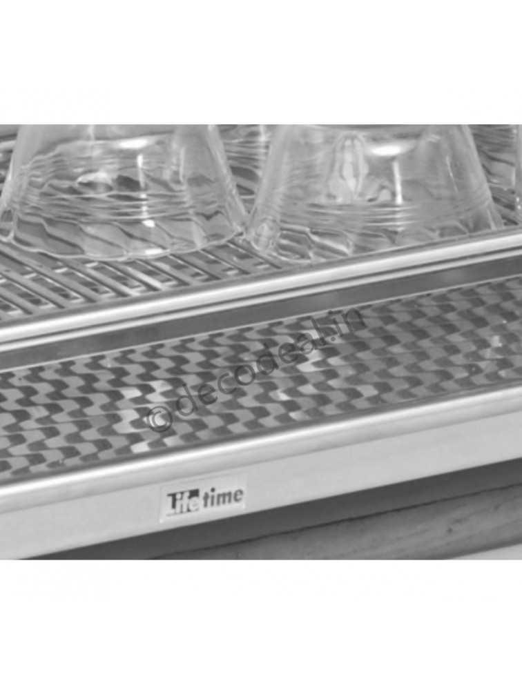DISH RACK SHEET, LIFE TIME WIRE PRODUCTS