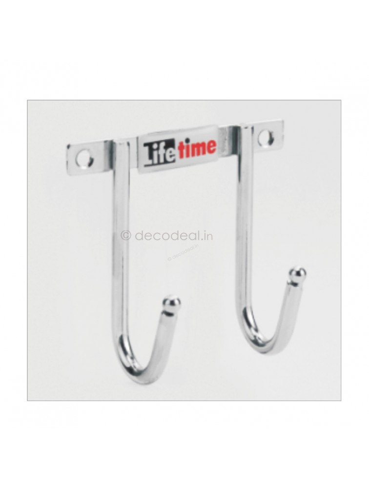 HOOK RAIL, LIFE TIME WIRE PRODUCTS