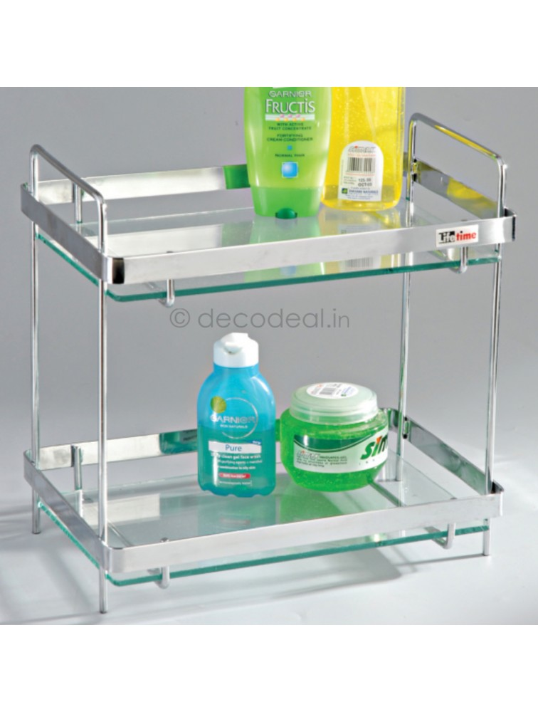 DOUBLE RACK GLASS, LIFE TIME WIRE PRODUCTS