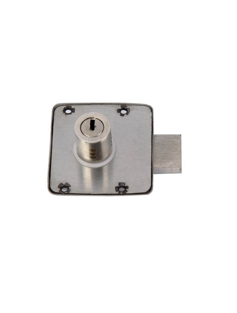 DRAWER LOCK, SRIS MA FILS,  STAINLESS STEEL