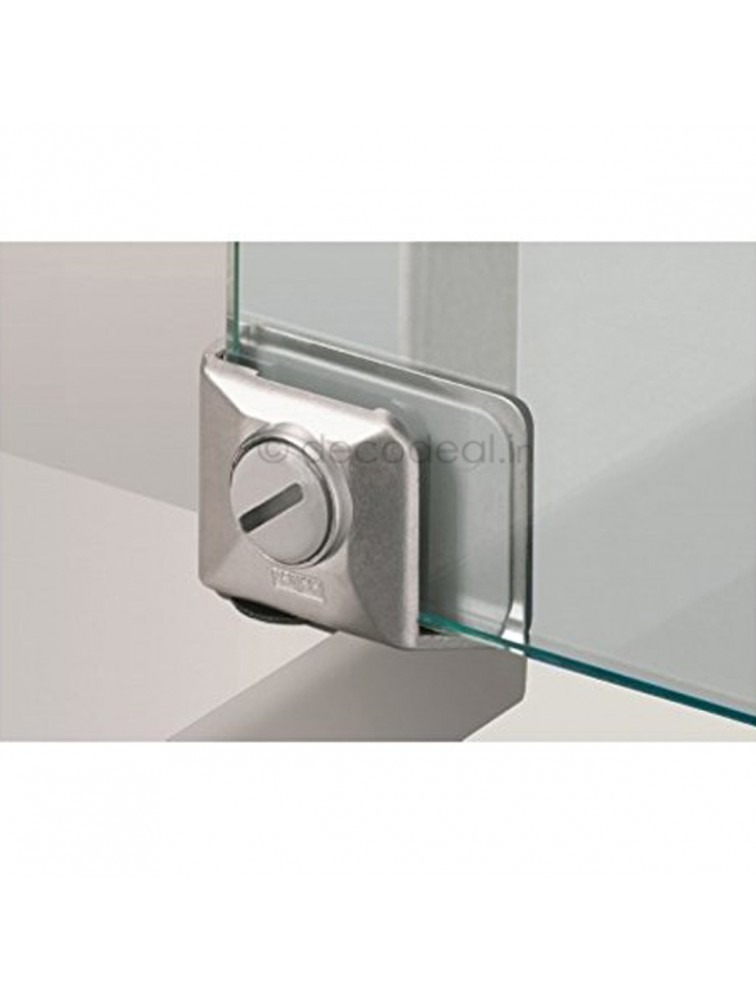 GLASS DOOR HINGE OPENING ANGLE 105