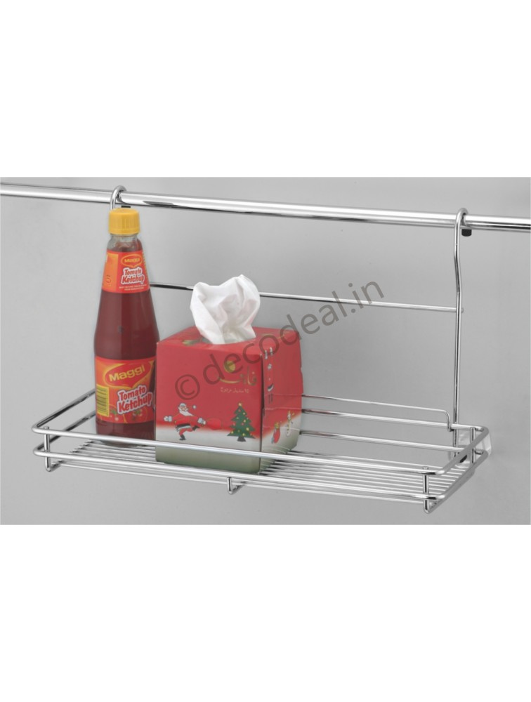 HANGING MULTIPURPOSE RACK SINGLE, LIFE TIME WIRE PRODUCTS