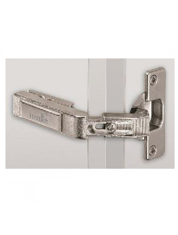 INTERMAT 9930 HINGE- TH52 16-21 MM THICK DOORS; OPENING ANGLE 50/65 degree