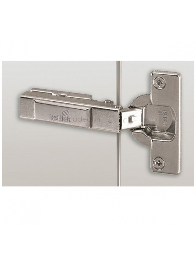 INTERMAT 9943 HINGE - TH42 FOR 15-25 MM THICK DOORS; OPENING ANGLE 110 degree