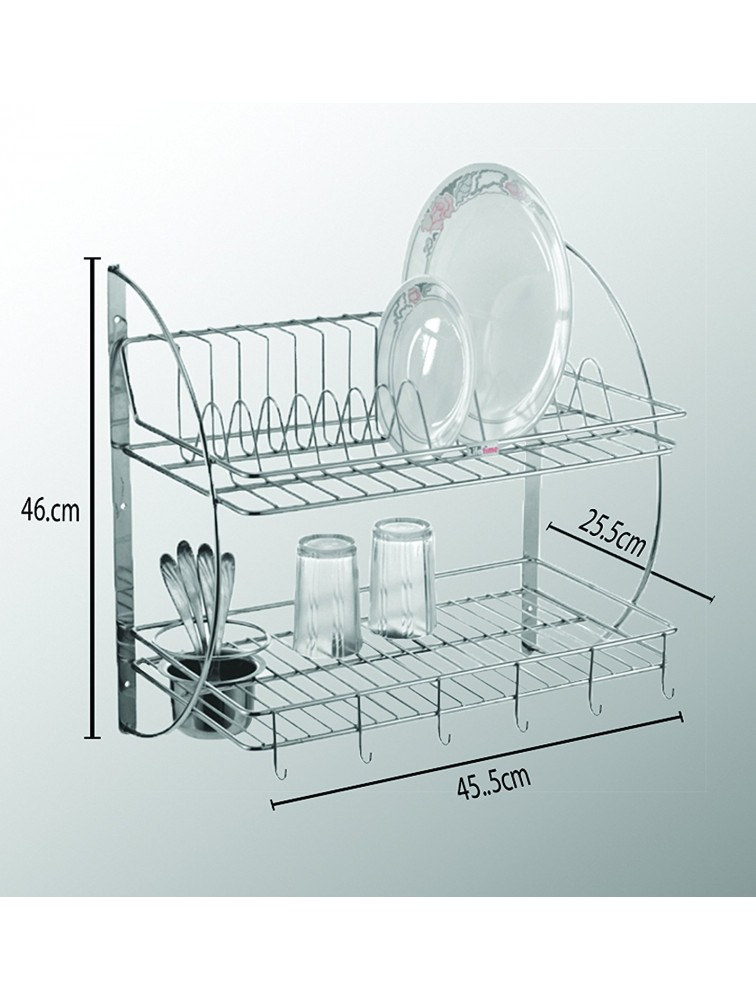 LARGE KITCHEN ORGANIZER, LIFE TIME WIRE PRODUCTS