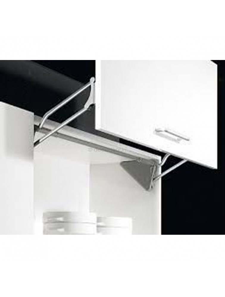 LIFT ADVANCED HL (ORDER GAS SPRING SETS SEPARATELY), CABINET DOOR LIFTS UPS & FLAP STAYS, HETTICH