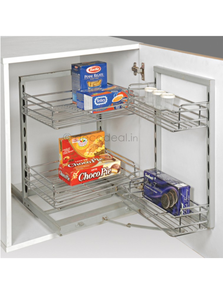 MINI PANTRY PULL-OUT, LIFE TIME WIRE PRODUCTS