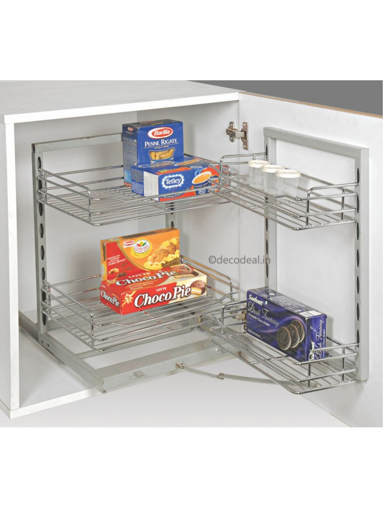 MINIPANTRY PULLOUT MPPO, PLUS MODULAR KITCHENS