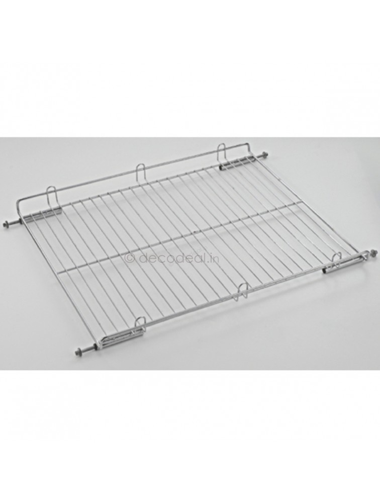 OVERHEAD SHELF, LIFE TIME WIRE PRODUCTS