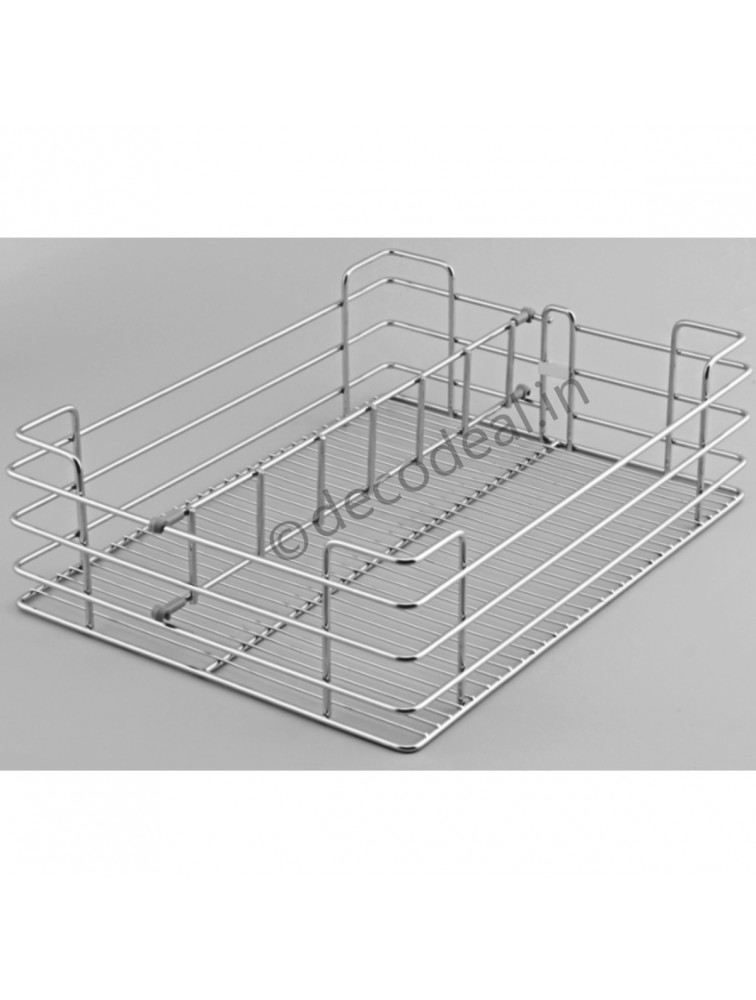 PARTITION BASKET, LIFE TIME WIRE PRODUCTS