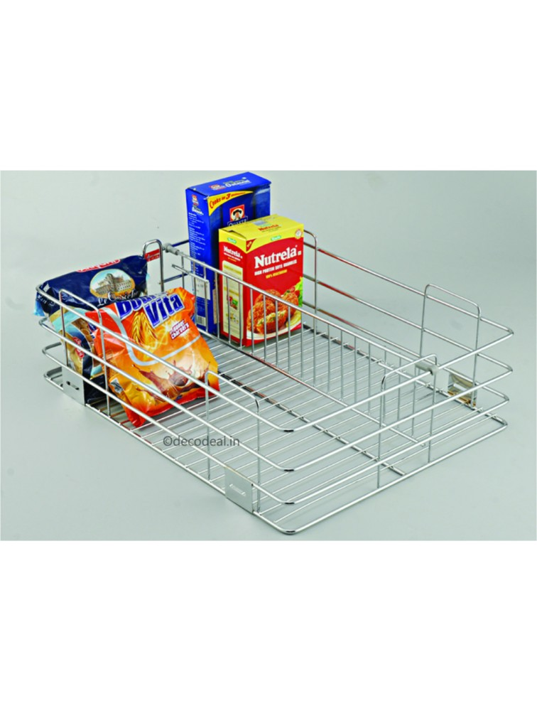 PARTITION BASKET, PLUS MODULAR KITCHENS