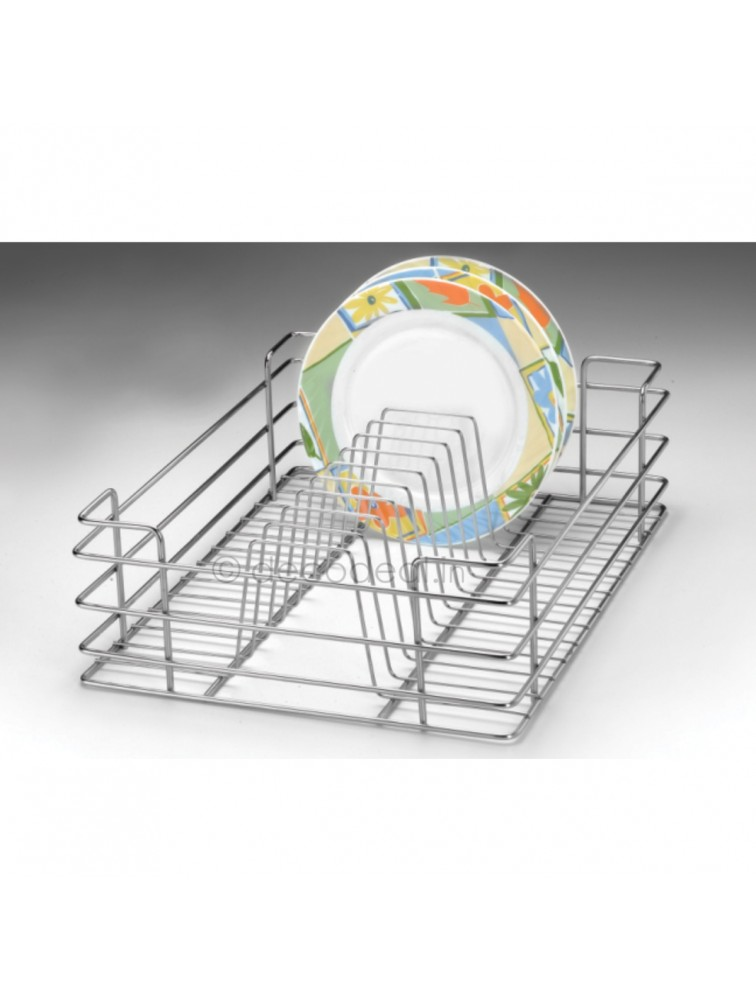 PLATE BASKET, LIFE TIME WIRE PRODUCTS