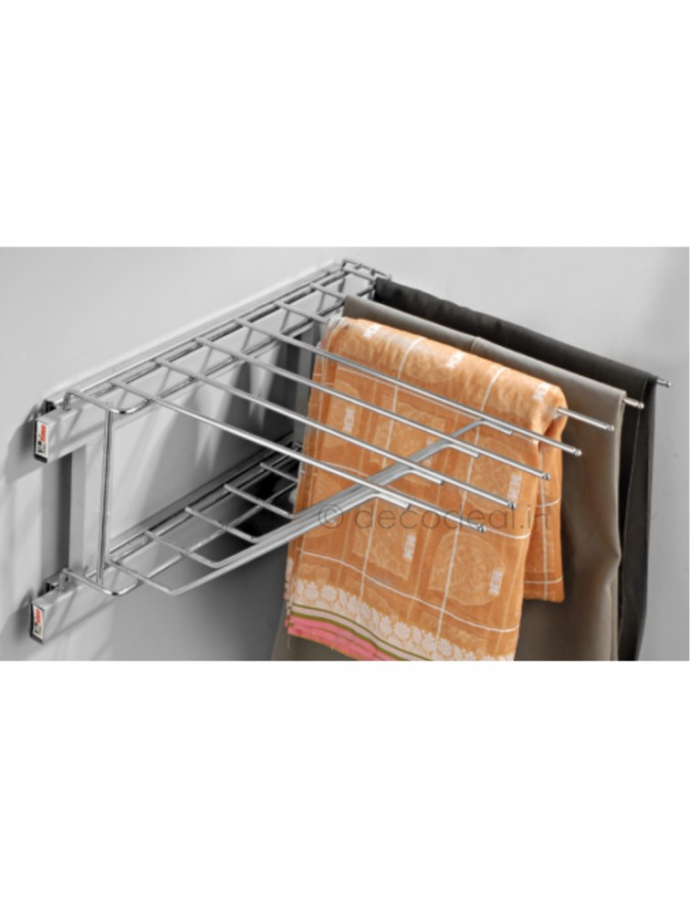 SIDE MOUNTING TROUSERS PULL - OUT, LIFE TIME WIRE PRODUCTS