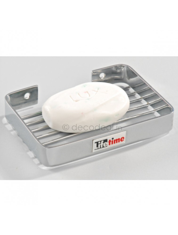 SOAP DISH, LIFE TIME WIRE PRODUCTS