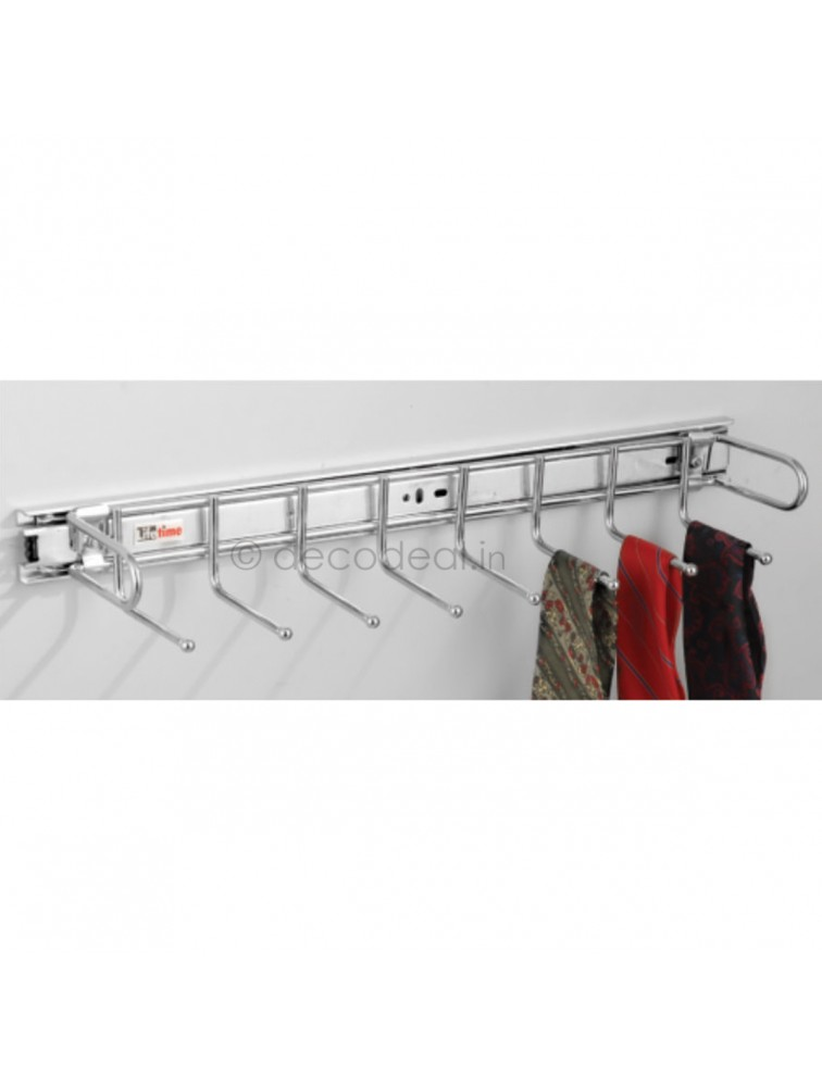 TIE HOLDER PULL - OUT, LIFE TIME WIRE PRODUCTS