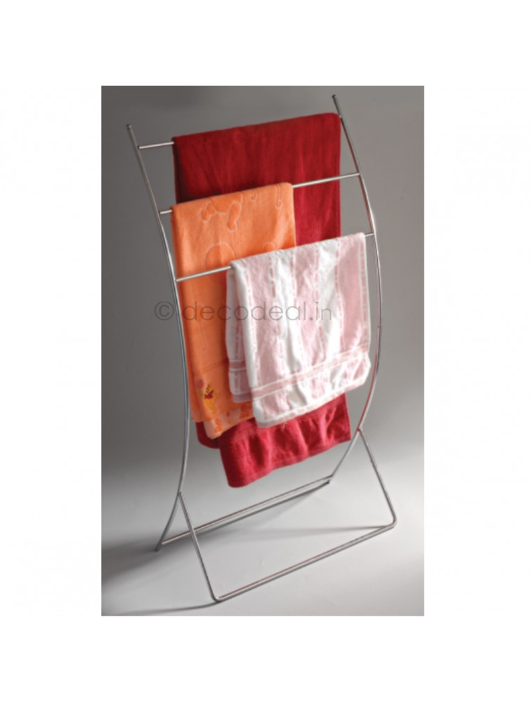 TOWEL STAND, LIFE TIME WIRE PRODUCTS
