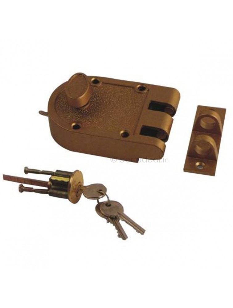 V 198 AB Series, Vertibolts, Rim Locks, Yale Home Security, Mechanical Products, yale