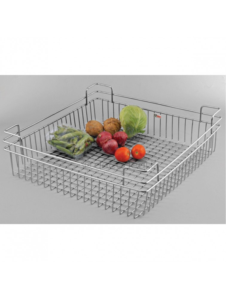 VEGETABLE BASKET, LIFE TIME WIRE PRODUCTS