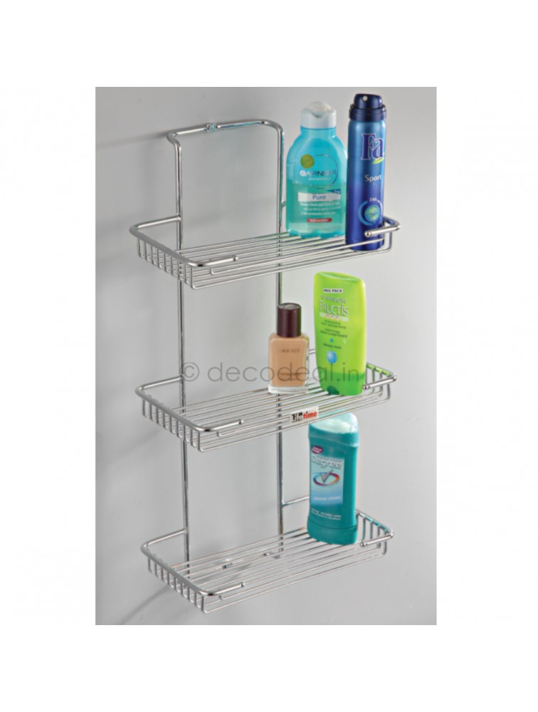 WALL MOUNTING SHELF, LIFE TIME WIRE PRODUCTS