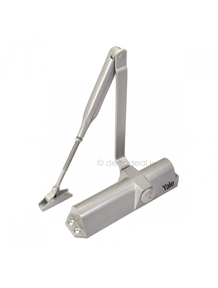 YDC2022 - Door Closer, Surface Mounted Door Closer, Door Closer, Yale Home Security, Mechanical Products, yale