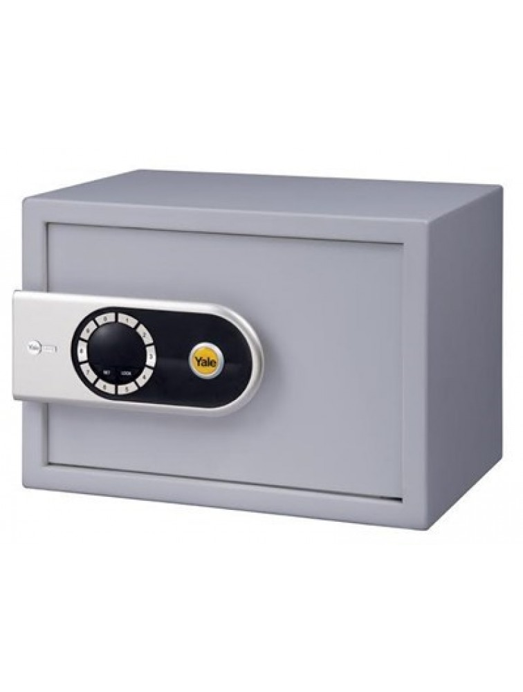 YSEL/250/EG5 - Elite Digital Safes (Medium), Elite Safes, yale digital safe, yale