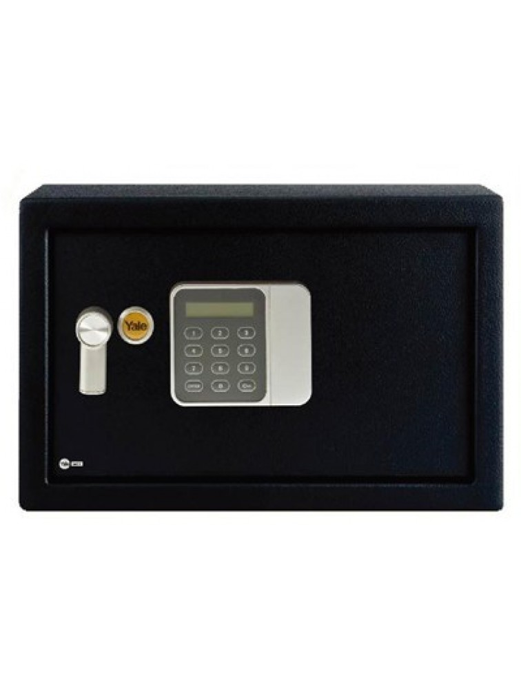 YSG/250/DB1 - Guest Digital Safe Box Medium, Guest Safes, yale digital safe, yale