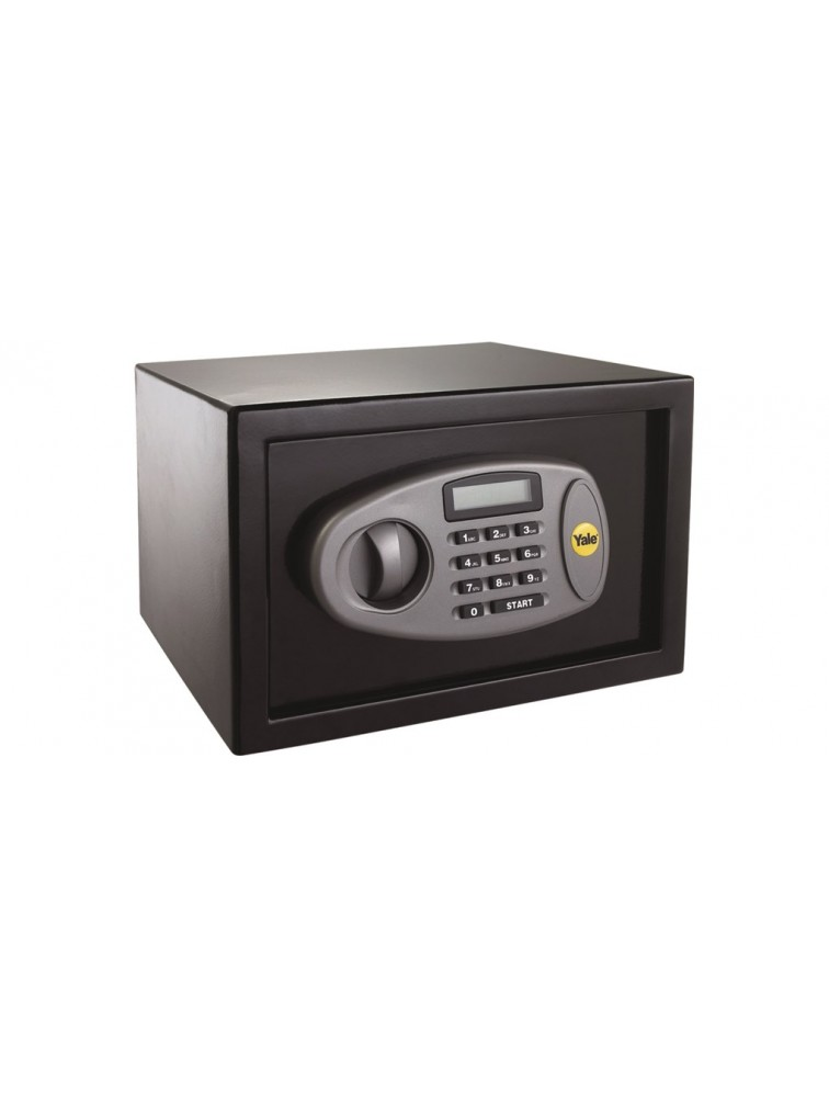 YSS/200/DB2 - Standard Safe - Small Size, Standard Safes, yale digital safe, yale