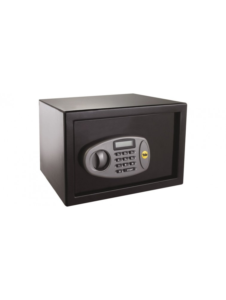 YSS/250/DB2 - Standard Safe - Medium Size, Standard Safes, yale digital safe, yale